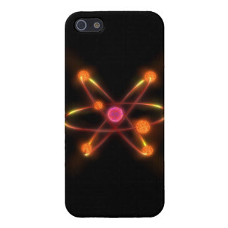 Atomic Case For The iPhone 5