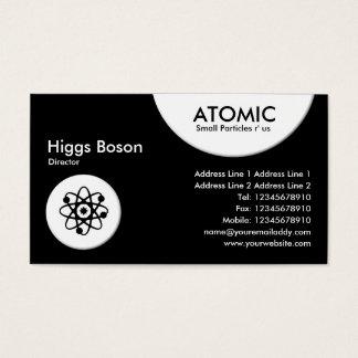 Atomic Circles - Black
