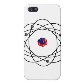 Atomic Design iPhone 5/5S Case