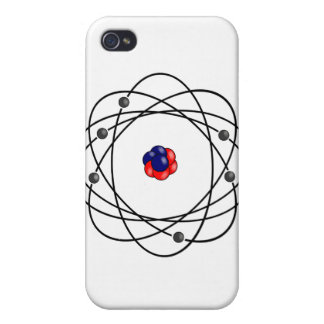 Atomic Design iPhone 4/4S Covers