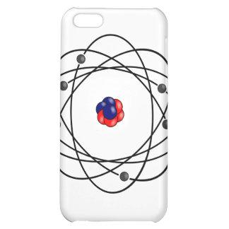Atomic Design iPhone 5C Covers