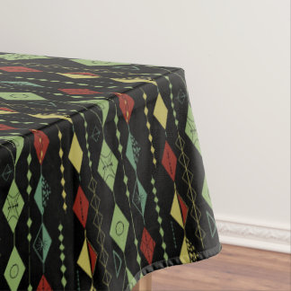 Atomic Design Tablecloth