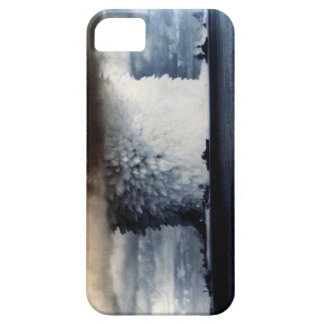 atomic explosion barely there iPhone 5 case