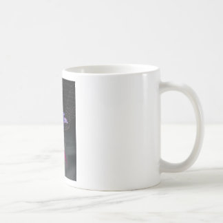 Atomic Flower Basic White Mug
