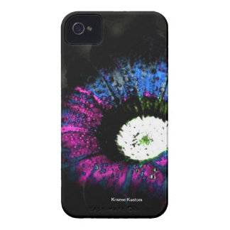 Atomic Flower iPhone 4 Case-Mate Cases