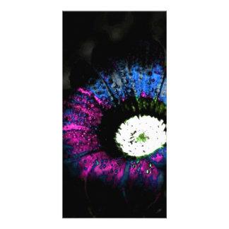 Atomic Flower Photo Cards