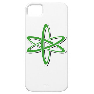 Atomic Green iPhone 5 Covers