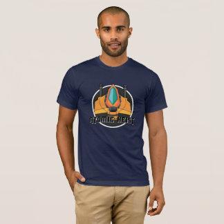Atomic Heist T-Shirt