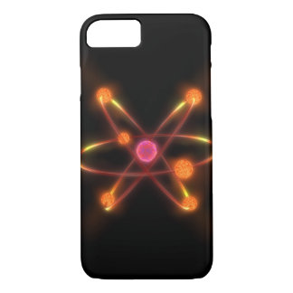 Atomic iPhone 7 Case