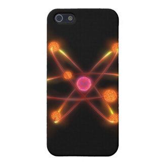 Atomic iPhone 5 Cover