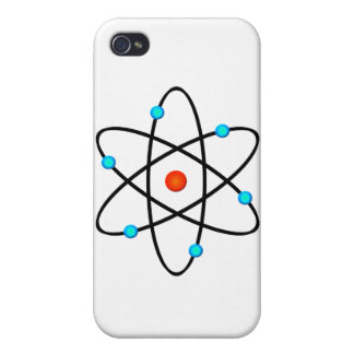 Atomic Cases For iPhone 4