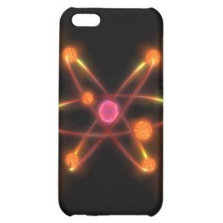 Atomic iPhone 5C Cases