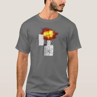 Atomic Lighter T-Shirt