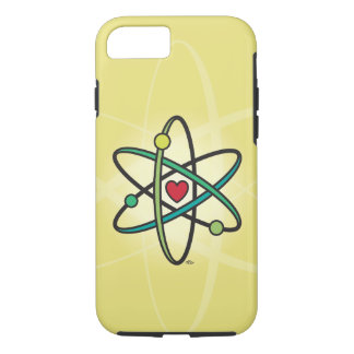 Atomic Love iPhone 7 Case