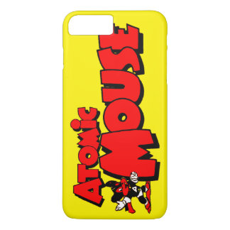 Atomic Mouse iPhone 7 Plus Case