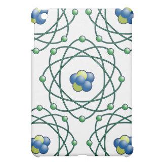 Atomic Particles iPad Mini Cases