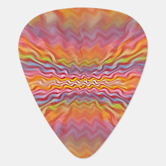 Atomic Pastels Plectrum