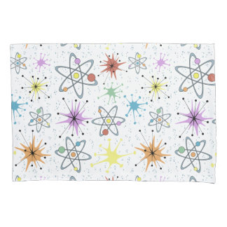 Atomic Pillowcase