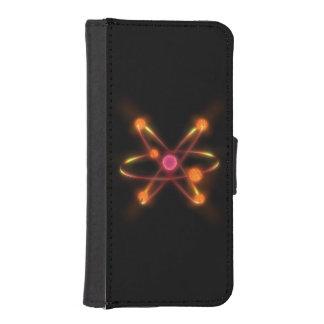 Atomic Phone Wallet