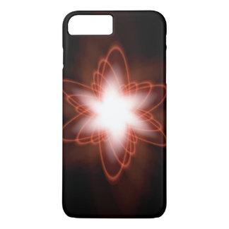 Atomic Red iPhone 7 Plus Case
