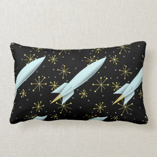 Atomic Rocket Lumbar Cushion