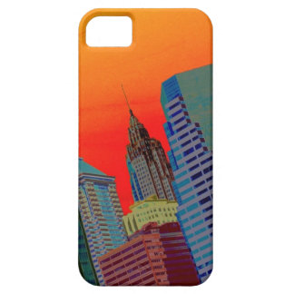 Atomic Skyline Case For The iPhone 5
