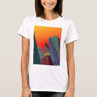Atomic Skyline T-Shirt