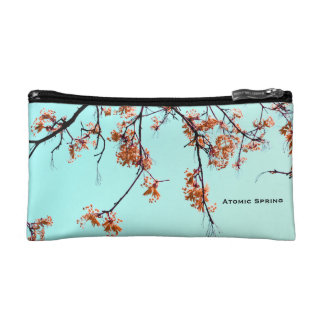 Atomic Spring by Uname_ Makeup Bags