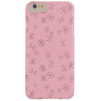 Atomic Stars Barely There iPhone 6 Plus Case