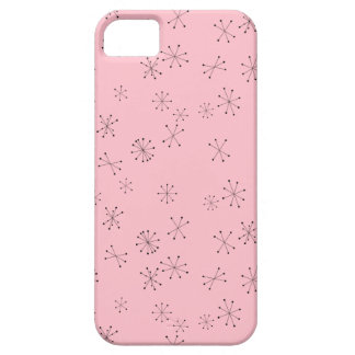 Atomic Stars Case For The iPhone 5