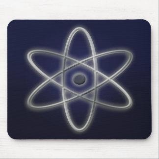 Atomic Symbol Mouse Mat