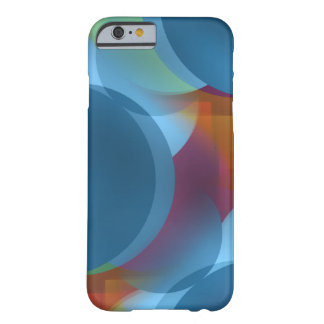 Atomic Tonic Barely There iPhone 6 Case