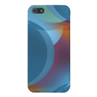 Atomic Tonic iPhone 5 Cover