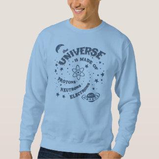 Atomic Universe Morons Sweatshirt