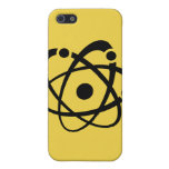 Atomic Wonk iPhone 5 Covers