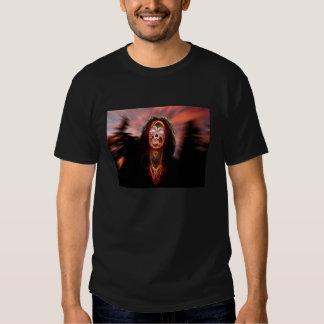 Atomik Black T-Shirt