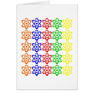 Atoms Cards