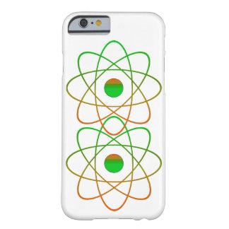 Atoms iPhone 6/6s,  Phone Case