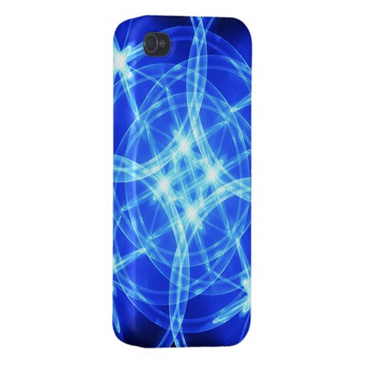 Atoms iPhone 4/4S Cover