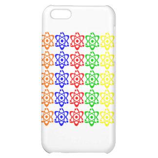 Atoms iPhone 5C Cover
