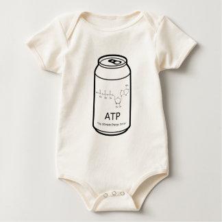 ATP Energy Drink Baby Bodysuit