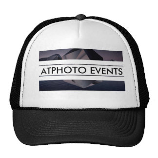 ATPHOTO EVENTS HAT