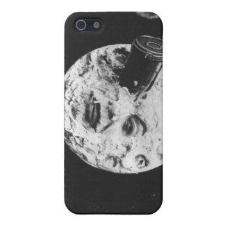 ATripToTheMoon.jpg iPhone 5 Covers
