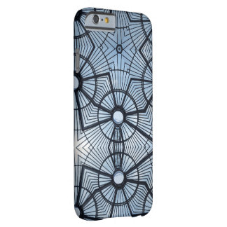 Atrium Roof Mosaic Barely There iPhone 6 Case