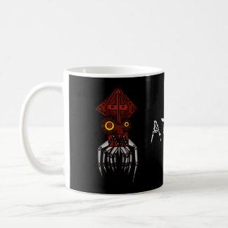 Atrocious Squid Mug