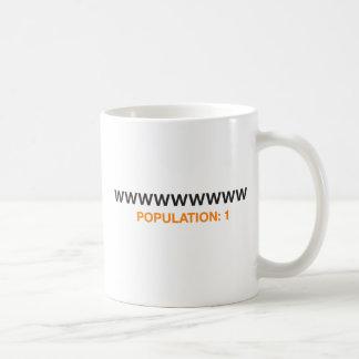 att population mug