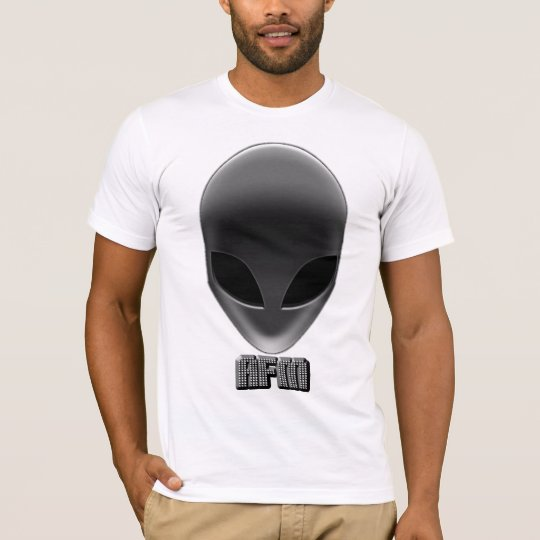 Attack from Mars (AFM) T-Shirt