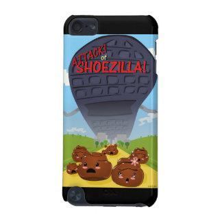 Attack of Shoezilla! iPod Case