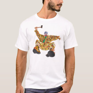 attack of the evil clown T-Shirt