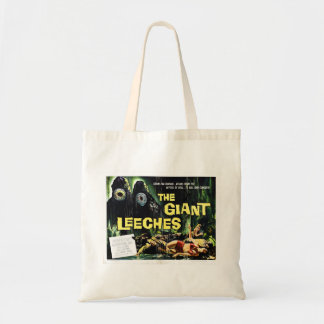 """Attack of the Giant Leeches"" Bag"